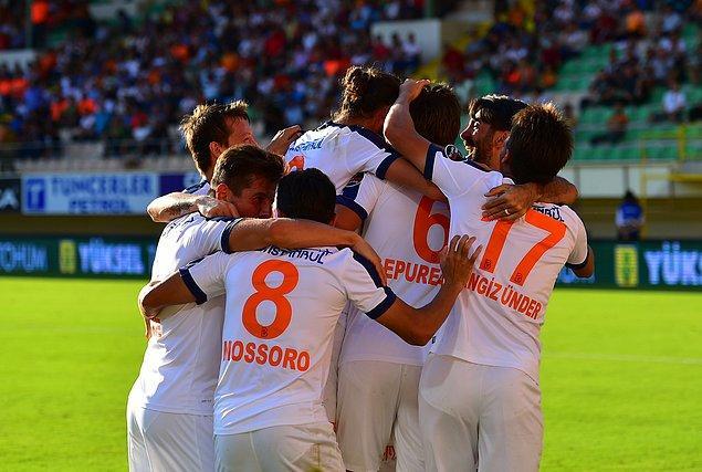 Turuncu lacivertli takım, 2014-15 ve 2015-16 sezonlarını 4. tamamlayarak şampiyonluğa oynayan bir kulüp olduğunu kanıtlamıştı aslında.