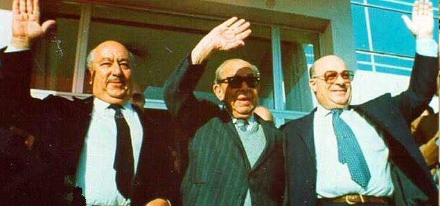 Kuzey Kıbrıs Türk Cumhuriyeti'nin İlanı - 15 Kasım 1983