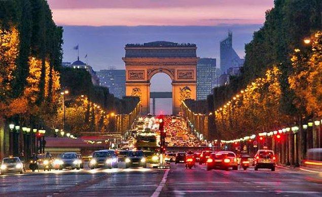 18. Fransa