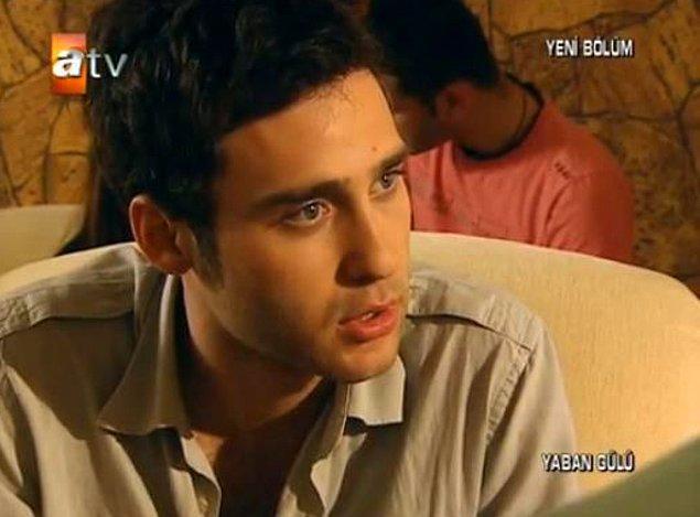 9. Oyunculuk kariyeri ilk olarak 2008 yılında yayınlanan ''Yaban Gülü'' dizisi ile başladı.