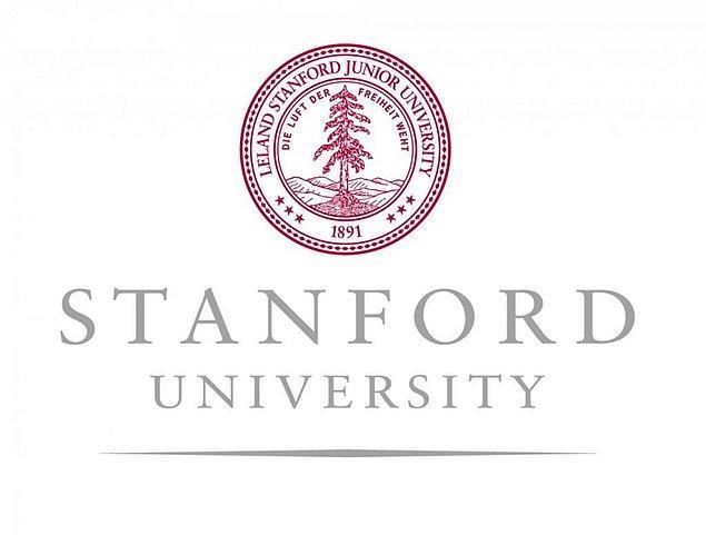 6. Stanford Üniversitesi'nin başarıları sıralamakla bitmiyor.
