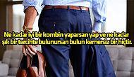 Bir Moda Profesyonelinden Türkiye'de Erkek Giyim Kuşamına Dair Altın Değerinde 31 Tavsiye