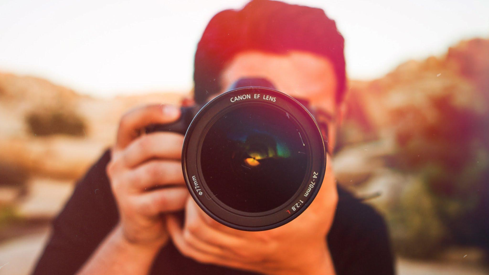 Learn to be a professional photographer The Professional Photographers Digital Workflow