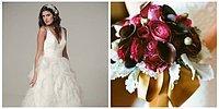 20 лучших образов невест для зимней свадьбы