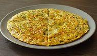 Sadece Bir Omletle Bütün Gün Tok Kalmanızı Sağlayan Karabuğdaylı Omlet Nasıl Yapılır?