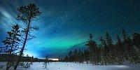 10 потрясающих зимних фотографий Мурманской области