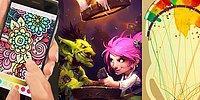 11 мобильных игр и приложений, которые помогут тебе снять стресс