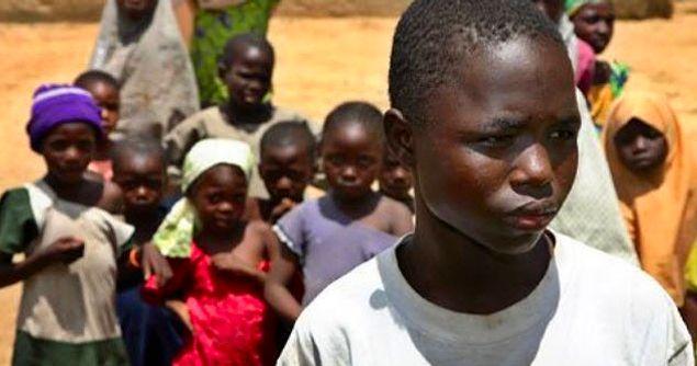 Компания Pfizer убила около 50 детей в Нигерии во время испытания нового антибиотика