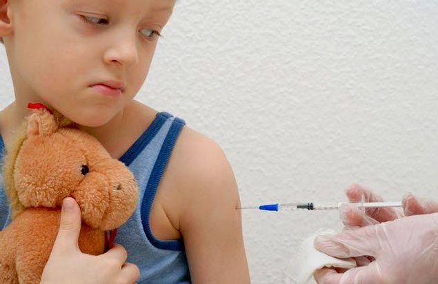 Ученый заразил 4-летнего ребенка гонореей, чтобы доказать, что он может это сделать