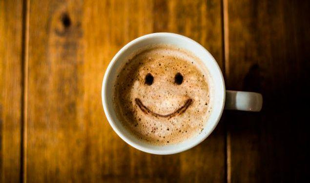 Чай и кофе для преступников от Густава III