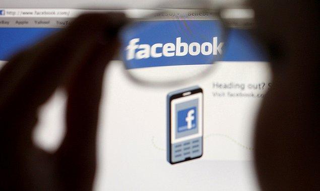 Facebook ve Twitter gibi platformlara sansür giderek artıyor