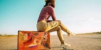 12 советов для женщин, неосмеливающихся путешествовать в одиночку