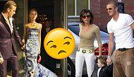 21 Times The Beckhams Tried To Assassinate The Fashion World!