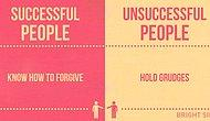 15 Defining Characteristics Of Successful People