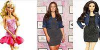 В США выпустили Барби с формами plus-size-модели Эшли Грэм