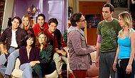 Назад в прошлое: звезды всемирно известных комедийных сериалов в детстве и сейчас
