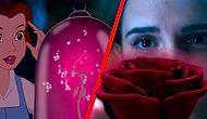 Один в один: трейлеры «Красавицы и Чудовища» 1991 Vs. 2017