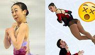 17 Absurdly Funny Facial Expressions Of Professional Figure Skaters