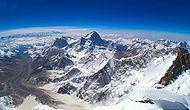 Frozen Human Bodies On Everest Are Used For Finding Directions Now!