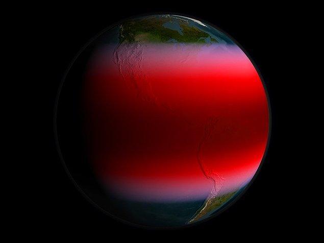 Bu patlamalar ozon tabakasını yok edebilir, Dünya'yı zararlı mor ötesi ışınlara maruz bırakabilir ve âni bir küresel soğumaya sebep olabilir.