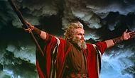 Scientists May Have Found An Explanation To Moses Parting The Red Sea