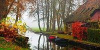 World's Most Peaceful Village: Giethoorn