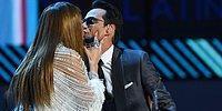 Жена бросила Марка Энтони после его поцелуя с Дженнифер Лопес