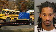 Водитель автобуса спросил детей, готовы ли они умереть, прежде чем врезаться в дерево