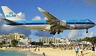 11 Most Dangerous Airports You Can Go For Action!