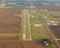 10- Quamdo Airport, Bamda