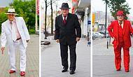 15 Photos Showing The Most Stylish Man Alive In Berlin: Ali!
