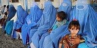 19 фотографий, рассказывающих о том, что женщины в разных странах мира одинаково несчастны