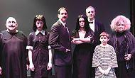 A Fairy-Tale Both Beloved And Hair-Rising: The Addams Family