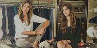 Cindy Crawford Stands Against Modern Supermodel Standarts After Her Daughter Gets Too Skinny