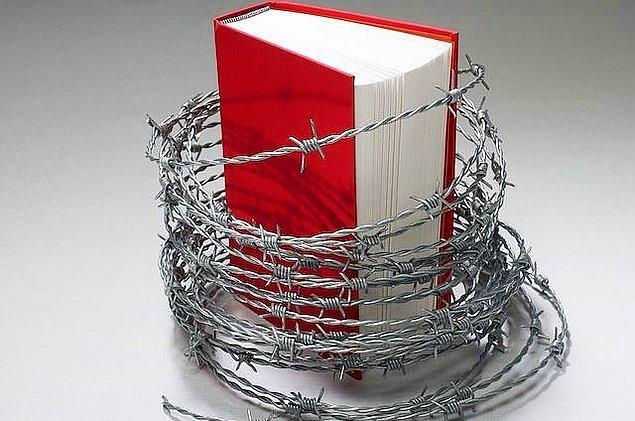 28. Türkiye'den ve Dünyadan, Her Biri Başyapıt Niteliğinde, Yasaklanmış 30 Kitap