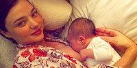 23 Celebrity Mamas Who Believe In The Magic Of Breastfeeding