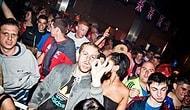 25 фото из ночных клубов, посмотрев которые, вы решите остаться дома