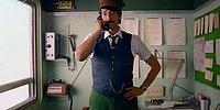 Эдриан Броуди сыграл проводника поезда в рождественском фильме-рекламе H&M