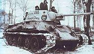 Mariya Oktyabrskaya: The Woman Who Bought A Tank For Her Revenge From Nazis