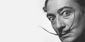 6 Masterpieces Of Dali And Their Meanings