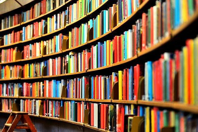 """10. Onedio ile Kitap Keşfi: """"Ne Okusam"""" Diyenler İçin Yeni Çıkan Okunası 19 Kitap"""