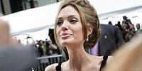 Анджелина Джоли похудела до 34 кг после развода с Брэдом Питтом