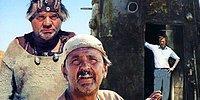 """Тест для тех, кто помнит легендарный фильм """"Кин-дза-дза!"""""""