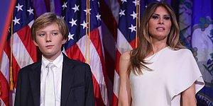 Melania Trump Threatens To Sue YouTuber Over Autistic Son Claims!