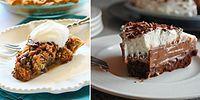 7 бесподобных шоколадных пирогов: узнай их рецепты