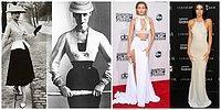 Как менялась внешностей моделей от начала XX века и до сегодняшнего дня