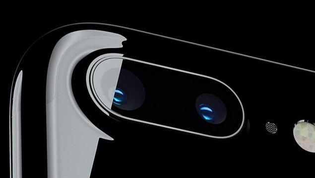 11. iPhone 8 arttırılmış gerçeklik desteğine sahip olacak!