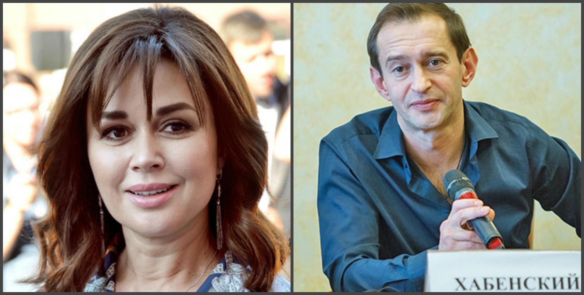 легковыми актер хабенский фото его жены дрожжевым