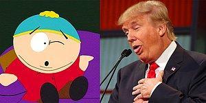 Who Said It? Donald Trump or Eric Cartman?