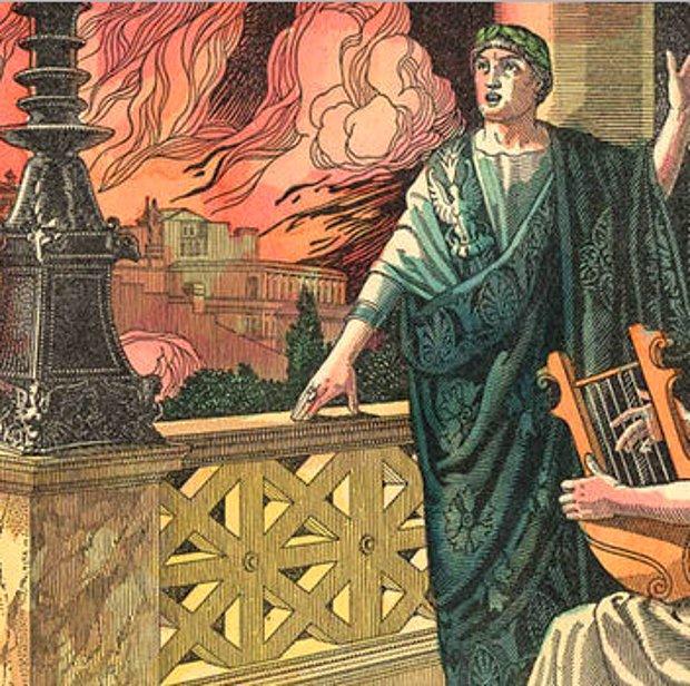 İmparator Neron